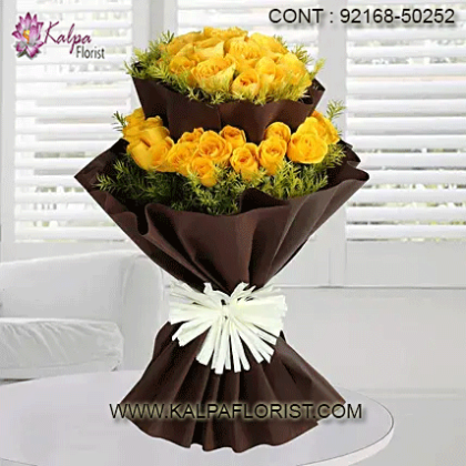 All bouquets are expertly crafted by local florists and hand-delivered to the door. You can also send flowers to UK from USA, Canada, UAE & other countries.
