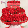 Find the best value on Valentine's Day flowers this season. From Valentine's roses to lily bouquets, send the best Valentine's Day flower delivery.