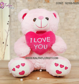 Order & Send Valentine Gifts For GF Anywhere In India. Get Same-Day & Mid-Night Delivery. Wide Variety Of Valentine Gifts Available For Girlfriend At Best Price In India. Order Now