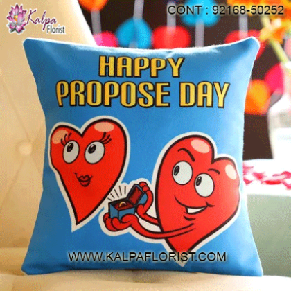 Valentine's Day Gift Delivery For Him - Send Valentine Propose Day Gifts Online India. You can buy romantic Propose Day Gifts for boyfriend, girlfriend etc.