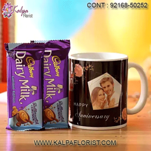 Where To Buy Chocolates Near Me : We are one of the trusted online store to send chocolates to Jalandhar for dear and near ones with the best price.