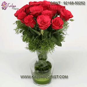 If you want to order flowers online, then explore our wide range of flowers and pick the best flower bouquet. Buy and send flowers online delivery in India .