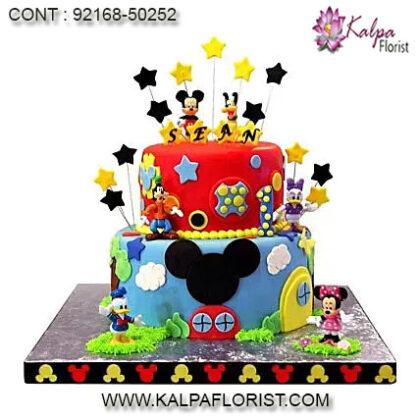 cartoon cake for birthday, cartoon cake pictures birthday, cartoon cake design for birthday, cartoon cake designs for birthdays