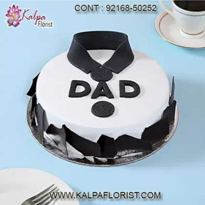 father's day cake singapore