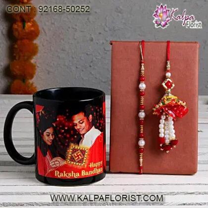 rakhi gifts for sister ideas, rakhi gift for brother, rakhi gifts for brother, personalised rakhi gifts for brother, kalpa florist