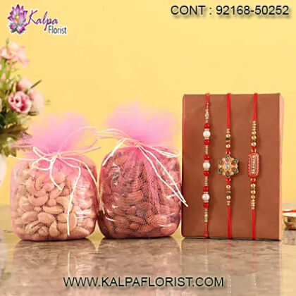 best gift for sister on rakhi, best gift for sister for rakhi, best rakhi gift for sister, best rakshabandhan gift for sister, kalpa florist