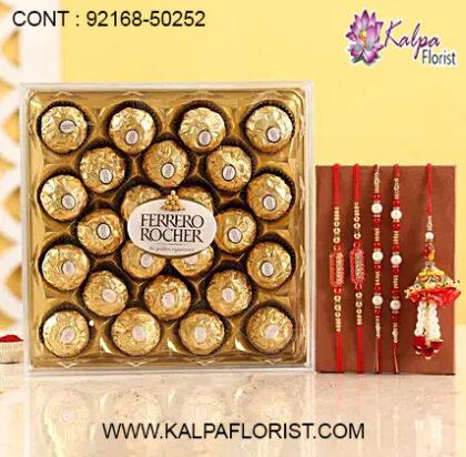 rakhi combo gifts for sister, rakhi combo gifts for brother, rakhi combo gifts online, rakhi with gift combo