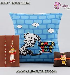rakhi gifts brother, rakhi gifts to brother, rakhi gifts for brother, rakhi with gifts to brother, kalpa florist