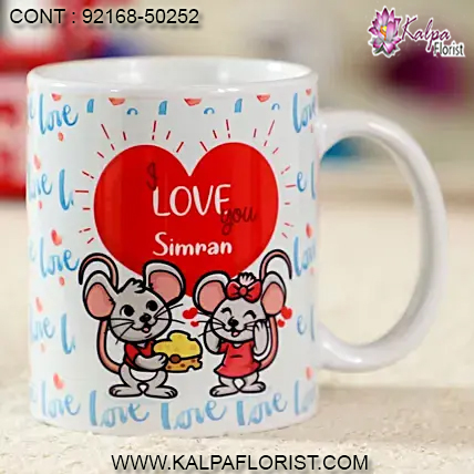Personalised Gifts For Couples | Personalised Gifts For A Family : Order gifts for friend, husband, wife, girlfriend etc in Canada.