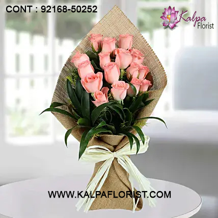 Send Bouquet Of Flowers | Send A Bouquet Of Flowers Online by local florists with same-day & midnight flower bouquet delivery.