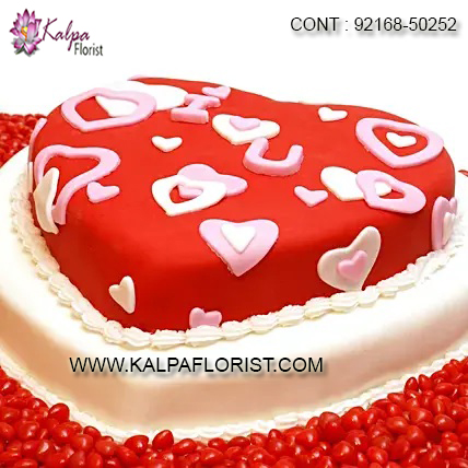 Birthday Cake Shop Near Me with express delivery from Kalpa Florist. Order delicious cake on birthday, anniversary and get same day delivery.