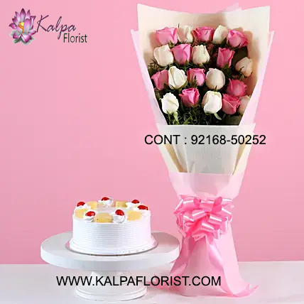 Buy Unique Gifts for Girlfriend | Buy Gift Online from Kalpa Florist. then it comes to buying gifts for girlfriend