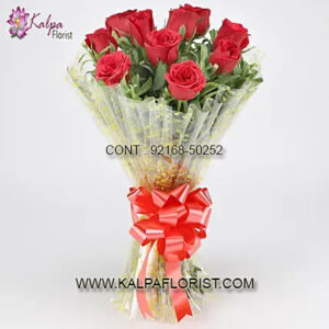 Buy & send beautiful Flower Bouquet Ideas | Flower Bouquet Rose for Happy Birthday online on all occasions and same day home delivery.