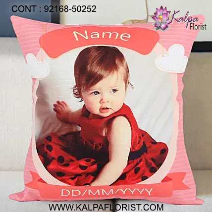 Buy and Send Online Gifts For Birthday from Kalpa Florist from an extensive collection of unique and excitings gifts like personalized gifts.