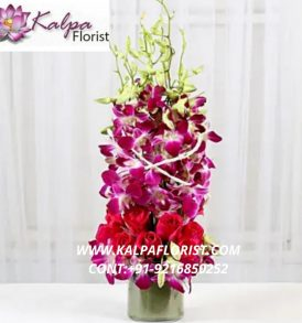 Christmas Vase Filler