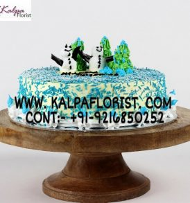Xmas-Cake-Online