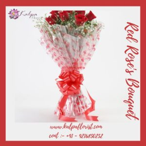 Flower Delivery In Delhi Chandigarh