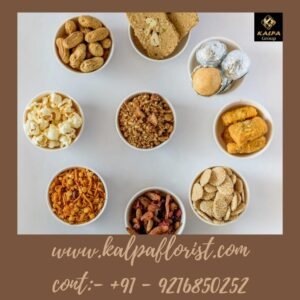 Lohri Gifts Online Delivery In India