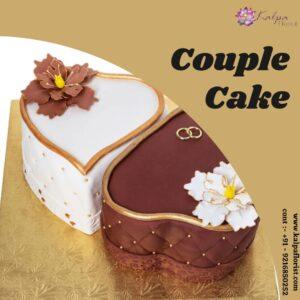 Valentine Cake Chocolate Cake
