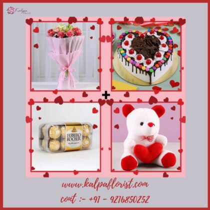 Valentine Day Gifts