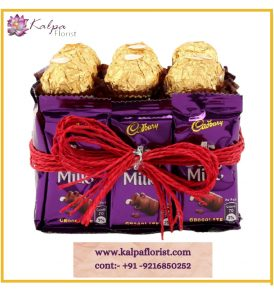 Chocolate Delivery In Ludhiana