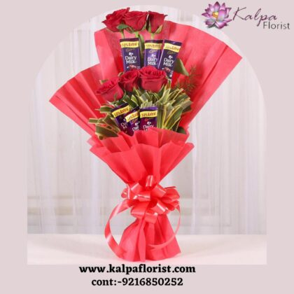 Chocolate Roses Bouquet Chocolate And Roses Delivery In Delhi, Chocolate Roses Bouquet | Flower And Chocolate Delivery In Delhi | Kalpa Florist, flower and chocolate delivery in delhi, online flower and chocolate delivery in delhi, flower bouquet delivery in dwarka delhi, chocolates and flowers, chocolates and flowers delivery, chocolates and flowers delivered, flowers and chocolates gift baskets, chocolates and flowers images, chocolates and flowers cathy cassidy, send godiva chocolates and flowers, flowers and free chocolates, happy birthday chocolates and flowers, flowers and chocolates online, flowers and chocolates delivery manila, flowers and chocolates free delivery, chocolates and flowers online, flowers and chocolates for easter, labelle chocolates and flowers, chocolates and flowers for delivery, flowers and chocolates for christmas, chocolates and flowers quotes, chocolates and flowers for birthday, chocolates and flowers for valentines, valentine week, valentine week days, which day valentine week, valentine week 2020, valentine week events, valentine week list, valentine week list 2020, valentine week day today, valentine week days list , valentine week 7 days, in valentine week today is which day, valentine week which day today, valentine week quotes, valentine week chocolate day, ideas for valentine week, valentine week ideas, valentine week today, valentine week of february, valentine week image, flower delivery in punjab, online cake and flower delivery in punjab, flower delivery jalandhar punjab, flower delivery online amritsar punjab, flower delivery in moga punjab, online flower delivery in punjab, online delivery from usa to india, flower delivery to india from australia, flower delivery from canada, online flower delivery from uk to india, best flowrist in jalandhar punjab, flower point in jalandhar, Chocolate Roses Bouquet | Flower And Chocolate Delivery In Delhi | Kalpa Florist, online gifts delivery in jaipur, women day, chocolate roses bouq