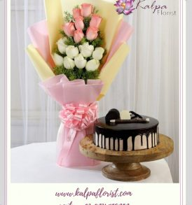 Flower And Cake Delivery In Amritsar
