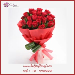 Flower Delivery In Jalandhar Punjab