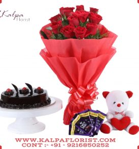 Online Gift Delivery In Patiala