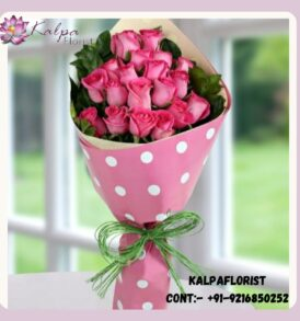 Roses Bouquet Same Day Delivery