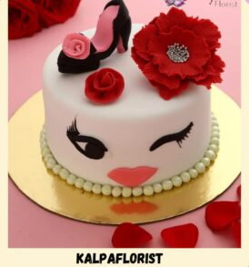 Special Women Day Designer Cake Cake Shop Near Me
