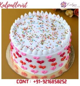 Sprinkle Love Vanilla Cake, Sprinkle Love Vanilla Cake | Online Cake Delivery In Jagraon | Kalpa Florist,  buy online cake delivery, online cake delivery for birthday, online cake delivery on birthday, online cake delivery usa, online cake delivery free shipping, online cake delivery near me, online cake delivery in hyderabad, online cake delivery hyderabad, online cake delivery in bangalore, online cake delivery bangalore, online cake delivery to bangalore, online cake delivery in chennai, online cake delivery chennai, online cake delivery in mumbai, online cake delivery mumbai, online cake order and delivery, online cake delivery in pune, online cake delivery pune, online cake delivery in kolkata, online cake delivery to mumbai,  online cake delivery at midnight, online cake delivery to kolkata, online cake delivery vijayawada, online cake delivery ahmedabad, online cake delivery gurgaon, online cake delivery midnight, online cake delivery to delhi, online cake delivery in delhi, online cake delivery kolkata, valentine cake, cake for valentine, cake for valentine's day, valentine cake recipes, valentine cake images, valentine cake delivery, valentine cake for him, valentine cake near me, valentine cake names, valentine cake box, valentine cake order online, valentine cake for husband, valentine cake house, valentine cake online, valentine cake pics, valentine cake heart shape, valentine cake sprinkles, valentine cake writing, fresh online cake delivery same day, online cake delivery bangalore midnight, online cake delivery delhi, online cake delivery in noida sector 77, online cake delivery vellore, online cake delivery jodhpur, online cake delivery patna, online cake delivery in hoshiarpur, online cake delivery nagpur, online cake delivery amritsar, online cake delivery in amritsar, online cake delivery in chandigarh, online cake delivery ludhiana, online cake delivery in patiala, online cake delivery greater noida, online cake delivery faridabad, online cake delivery on same day, online cake delivery noida, online cake delivery udaipur, online cake delivery patiala, Send Cakes To India From canada, Sprinkle Love Vanilla Cake | Online Cake Delivery In Jagraon | Kalpa Florist Order From : France, Spain, Canada, Malaysia, United States, Italy, United Kingdom, Australia, New Zealand, Singapore, Germany, Kuwait, Greece, Russia,