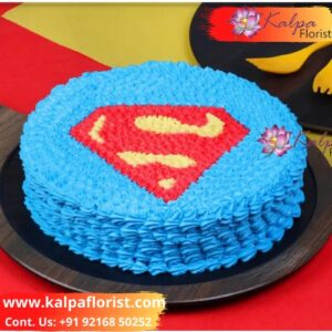birthday Cake For Brother Online Cake Delivery In India