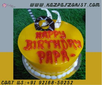 Birthday Cake Online Order Cake Delivery In India
