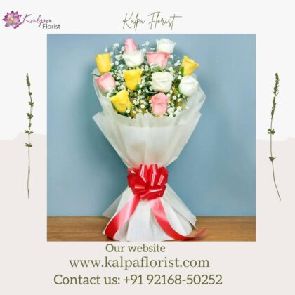 Colourful Mixed Roses Bouquet | Flowers To Deliver In India | Kalpa Florist, flowers to deliver in india, deliver flowers to india from usa, how to order flowers online in india, how to deliver flowers in india, how to deliver flowers, which flower delivery service is best, how to deliver flowers to someone, what is the best website for flower delivery, how to send flowers to india, how to send flowers in india, can i send flowers to india, which is best flower delivery company, best flower delivery service in india, flowers delivery indiana, best site to deliver flowers in india, deliver flowers to india from uk, how to send flowers to someone in india from usa,Colourful Mixed Roses Bouquet | Flowers To Deliver In India | Kalpa Florist, Order From UK, USA, Australia, Canada, United State, United Kingdom, Dubai, London In India