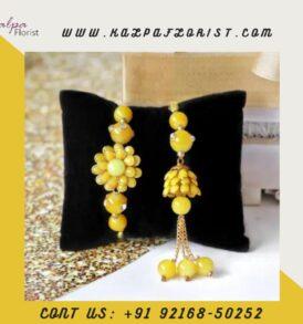 Luxury Floral Hamper for Rakhi | Order Rakhi Online India Jalandhar