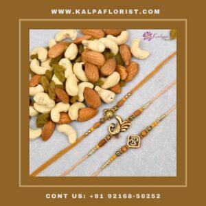 Set of 3 Rakhi with Dry Fruits | Send Rakhi Within India | Kalpa Florist, best send rakhi within india, send rakhi in india, send to rakhi in india, send rakhi in india online, how to send rakhi to india, how to send rakhi in india, send rakhi india to usa, send rakhi gifts in india, send rakhi to india in 2 days, send rakhi online within india, send rakhi india online free, how to send rakhi online within india, buy send rakhi to india in one day, how to send rakhi via post, send rakhi in india free shipping, how to sell rakhi online, best app to send rakhi in india, best website to send rakhi in india, mixed dry fruits, mixed dry fruits and nuts, mixed dry fruits recipe, mixed dry fruit cake, mixed dry fruits calories, how to eat dry fruits, mixed dry fruits images, mixed dry fruits for cake, mixed dry fruits benefits, can we eat all dry fruits together, mixed dry fruits price, mixed dry fruits and nuts online, how to make mixed dried fruit, fresh mixed dry fruits gift pack, how much dry fruits per day, mixed dry fruits online, mixed dry fruit box, how many calories in mixed dried fruit, buy mixed dry fruits online india, Set of 3 Rakhi with Dry Fruits | Send Rakhi Within India | Kalpa Florist,