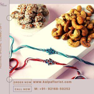 Rakhi Set With Flavoured Dry Fruits | Send Rakhi To India | Kalpa Florist, send rakhi to india, to send rakhi to india, send rakhi within india, send rakhi to india online, send rakhi to india from usa, how to send rakhi to india, how to send rakhi to india from usa, send rakhi gifts to india, best way to send rakhi to india, send rakhi gifts in india, send rakhi to india from us, send rakhi to india free shipping, how to send online rakhi in india, best site to send rakhi to india from usa, send rakhi to india from uk, send rakhi and cake to india, send rakhi to brother in india, want to send rakhi to india, send gold rakhi to india, Order From : France, Spain, Canada, Malaysia, United States, Italy, United Kingdom, Australia, New Zealand, Singapore, Germany, Kuwait, Greece, Russia, Toronto, Melbourne, Brampton, Ontario, Singapore, Spain, New York, Germany, Italy, London, uk, usa, send to india