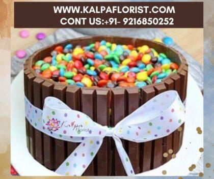 Kit-Kat Cake Send Cake In Bangalore Kalpa Florist, send cake in bangalore, delivery of cake in bangalore, cake delivery in bangalore online, send a cake in bangalore, cake delivery in bangalore at midnight, cake delivery in bangalore same day, send birthday cake in bangalore, online cake delivery in bangalore same day, how to send cake online, cake delivery in bangalore midnight, cake delivery in bangalore koramangala, send cake online bangalore, cake delivery in bangalore india, online cake delivery in bangalore bellandur, cake delivery in bangalore today, how to send cake to usa from india, how to send cakes online in india, cake delivery in bellandur bangalore, how to send cake online in bangalore, Kit-Kat Cake Send Cake In Bangalore Kalpa Florist
