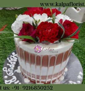 Naked Cake With Flowers | Order Cake Online To India | Kalpa Florist, order cake online to india, order cake online in india, order cake online for india, order birthday cake online to india, how to send cake to india,order cake online india bangalore, how to deliver cake online, send cake online to usa from india, best site to order cake online in india, online birthday cake delivery to india, how to send birthday cake online in india, how to send cakes online in india, online cake delivery to usa from india, order cake online india hyderabad, how to send cake online in india, can we order cake online, order cake online india mumbai, Naked Cake With Flowers